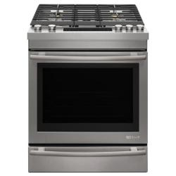 Brand: Jennair, Model: JGS1450DS, Color: Stainless Steel