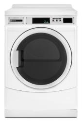 Brand: Maytag, Model: MDE22PRBYW, Color: White