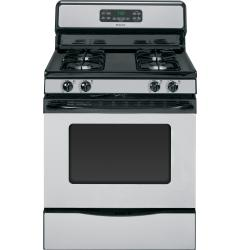 Brand: HOTPOINT, Model: RGB780REHSS, Style: 30
