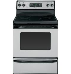 Brand: HOTPOINT, Model: RB780RHSS, Style: 30 Inch Freestanding Electric Range