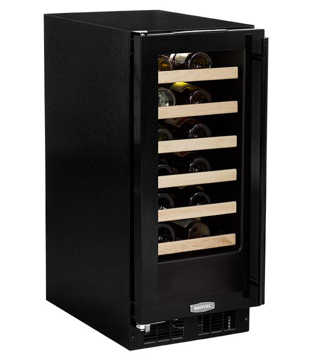 Ml15ws Marvel Ml15ws Compact Wine Cooler