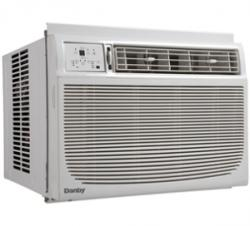 Brand: DANBY, Model: DAC180EB1GDB, Style: 18,000 BTU Window Air Conditioner