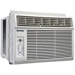 Brand: DANBY, Model: DAC080EB2GDB, Style: 8,000 BTU Window Air Conditioner