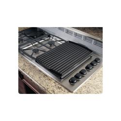 Brand: Dacor, Model: AEGR36, Style: Searing Grill