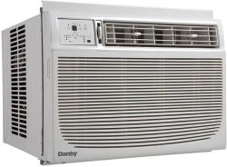 Brand: DANBY, Model: DAC150EB1GDB, Style: 15,000 BTU Window Air Conditioner