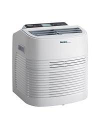 Brand: DANBY, Model: DPA100D1WDD, Color: White