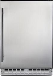 Brand: DANBY, Model: DAR055D1BSSPRO, Style: 5.5 cu. ft. Compact All Refrigerator