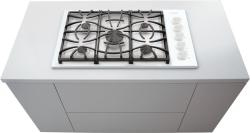 Brand: FRIGIDAIRE, Model: FGGC3645KB, Color: White