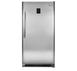 Brand: Frigidaire, Model: FGVU21F8QT, Color: Stainless Steel