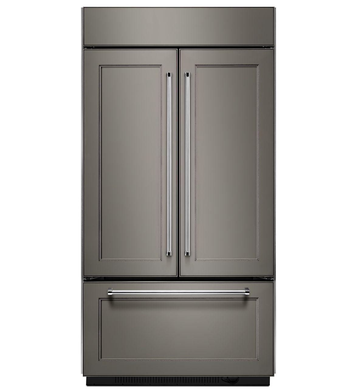 Kbfn402e Kitchenaid Kbfn402e Bottom Freezer Refrigerators
