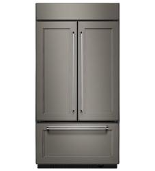 Brand: KITCHENAID, Model: KBFN402E, Color: Panel Ready