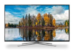 Brand: Samsung Electronics, Model: UN60H6400, Style: 60-Inch 1080p 120Hz 3D Smart LED TV