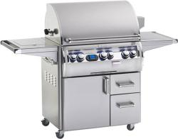 Brand: Fire Magic, Model: E790S4, Fuel Type: Liquid Propane, Single Side Burner