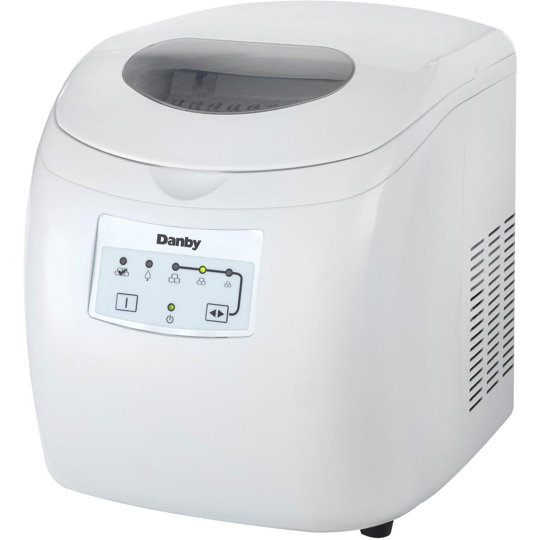 DIM2500 Danby dim2500 Ice Makers