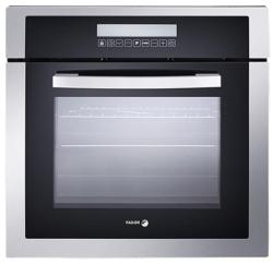 Brand: FAGOR, Model: 6HA200TDX, Style: 24 Inch Single Electric Wall Oven