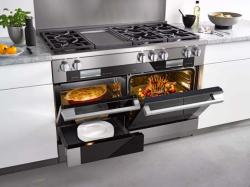 Brand: MIELE, Model: HR1956DFGDX