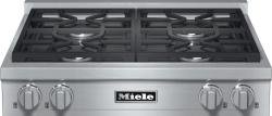 Brand: MIELE, Model: KMR1124G, Fuel Type: Liquid Propane