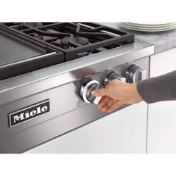 Brand: MIELE, Model: KMR1124LP