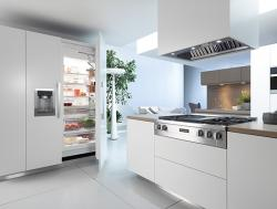Brand: MIELE, Model: KMR1135LP