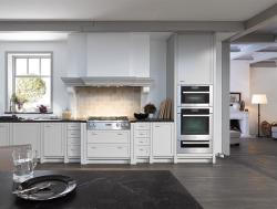 Brand: MIELE, Model: KMR1136LP