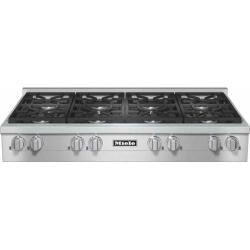 Brand: MIELE, Model: KMR1354, Fuel Type: Natural Gas