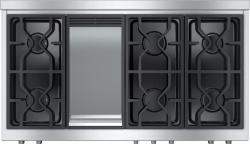 Brand: MIELE, Model: KMR1356LP