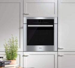 Brand: MIELE, Model: H6680BPOBSW