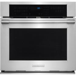 Brand: Electrolux Icon, Model: E30EW75PPS, Color: Stainless Steel