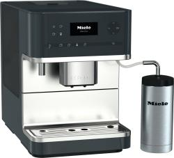 Brand: MIELE, Model: CM6310, Color: Black