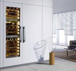Brand: MIELE, Model: KWT1603SF