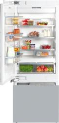 Brand: MIELE, Model: KF1803VI, Style: Panel Ready, Left Hinge Door Swing