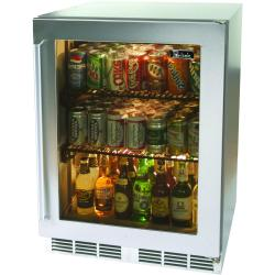 Brand: PERLICK, Model: HP24RS4L