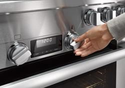 Brand: MIELE, Model: HR1124LP