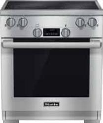 Brand: MIELE, Model: HR1421E208V, Style: Stainless Steel, 240 Volts