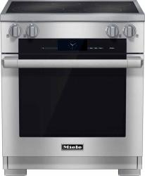 Brand: MIELE, Model: HR1622I, Color: Stainless Steel