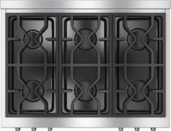 Brand: MIELE, Model: HR1134LP