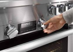 Brand: MIELE, Model: HR1136GD