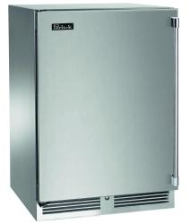 Brand: PERLICK, Model: HP24RS34L, Style: Stainless Steel, Left Hinge Door Swing