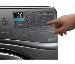 Brand: Whirlpool, Model: WFW95HEDC