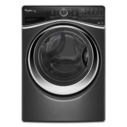Brand: Whirlpool, Model: WFW97HEDW, Color: Black Diamond