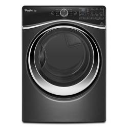 Brand: Whirlpool, Model: WED97HED, Color: Diamond Black