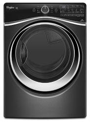 Brand: Whirlpool, Model: WGD97HEDU, Color: Black Diamond
