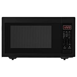 Brand: Whirlpool, Model: UMC5225DS, Color: Black
