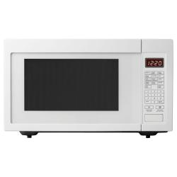Brand: Whirlpool, Model: UMC5225DS, Color: White