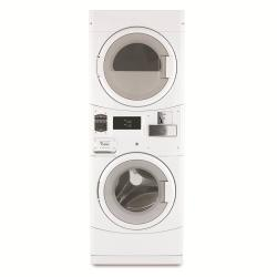 Brand: Whirlpool, Model: CET8000XQ, Color: White