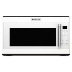 Brand: KITCHENAID, Model: KMHS120EWH, Color: White