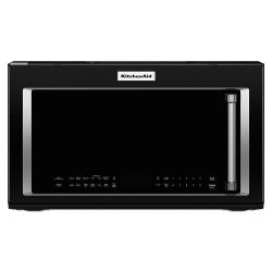 Brand: KitchenAid, Model: KMHC319EWH, Color: Black