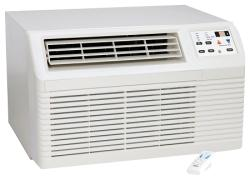 Brand: Amana, Model: PBE093G35CB, Style: 9,300 BTU Thru-the-Wall Air Conditioner