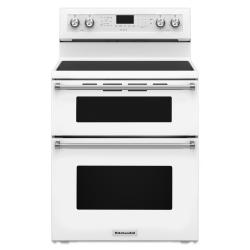 Brand: KITCHENAID, Model: KFED500EWH, Color: White