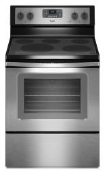 Brand: Whirlpool, Model: WFE530C0EB, Color: Stainless Steel